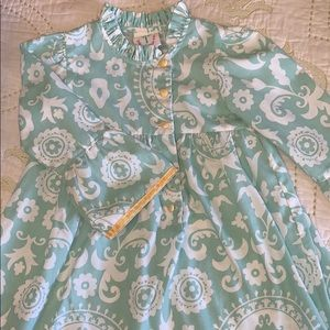 Other - Girls size 3t shrimp and grits dress